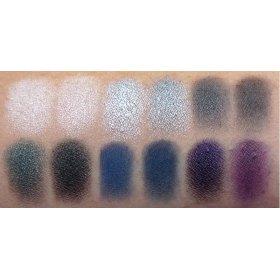 I-DIVINE - Bad Girl - Eyeshadow Palette