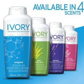 Simply Ivory - Body Wash (Original)
