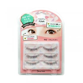Nachu Fuwa Eye Lashes (Choose Type)