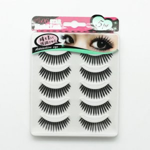 Star Model Lash (Choose Type)