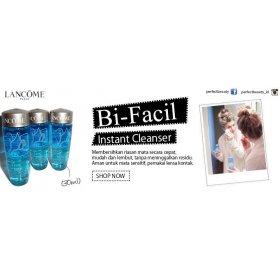 Bi-Facil Non Oily Instant Cleanser (30ml)