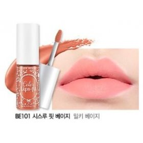 Color Lips Fit - Tint Lipstick (Choose Color)