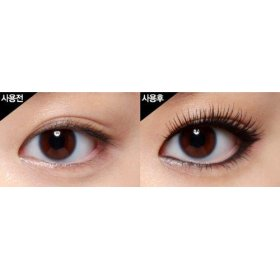 Lash Perm All Shockcara (Black) (10gr)