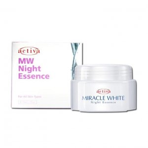 Miracle White Night Essence (50ml)