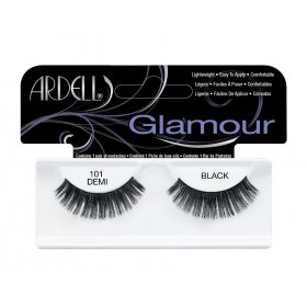 Fashion Lashes 60110/ 101 Demi Black