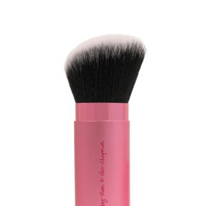 1418 Retractable Kabuki Brush