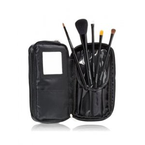 BS-073 Silhouette Brush Set Black