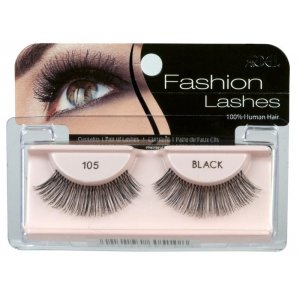 Fashion Lashes 60510 - 105 Black