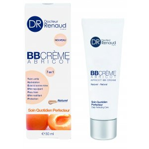 Apricot BB Cream Natural (50ml)