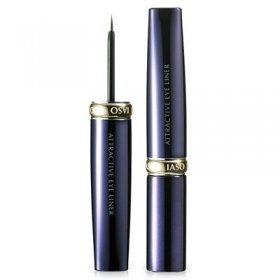Attractive Eyeliner (Oriental Black)