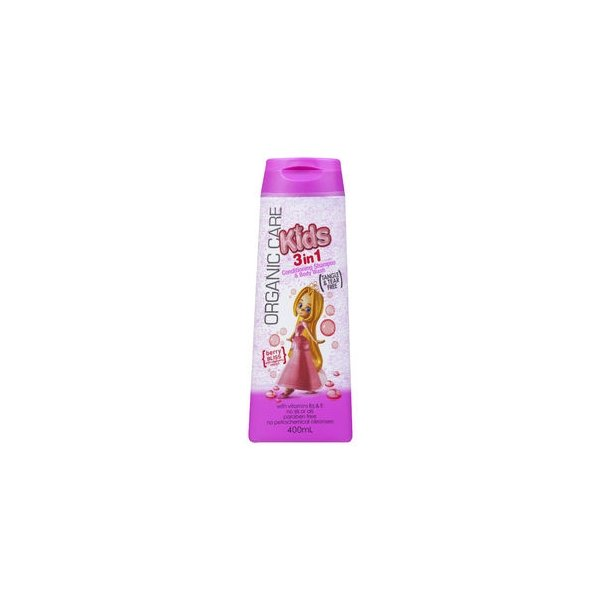 Kids 3 in 1 Berry Bliss (400ml)