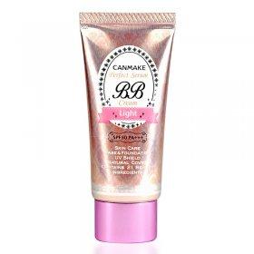 Perfect Serum BB Cream Light (02)
