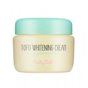Tofu Whitening Cream (50gr)