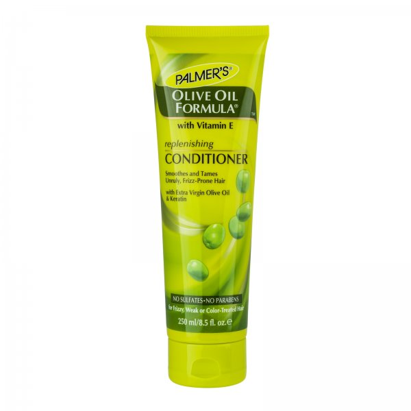 Conditioner - Olive Oil (250ml)