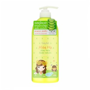 Aloe Vera Body Lotion (600ml)