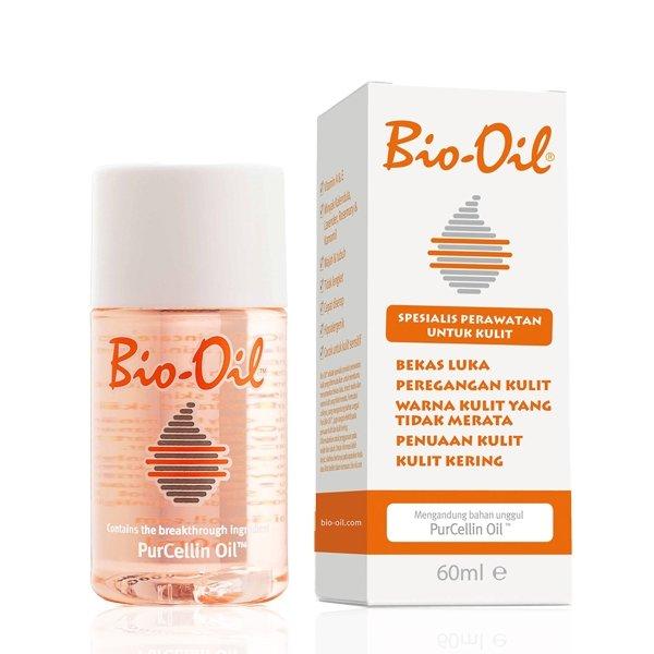 Bio Oil (60ml)
