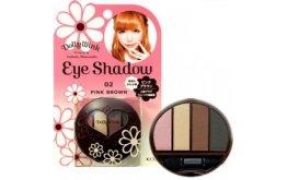 Dolly Wink - Eyeshadow 02 - Pink Brown