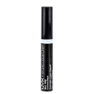 Studio Liquid Liner - Extreme Black (SLL 102)
