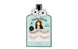 Dolly Wink 09 - Natural Dolly Lash