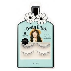 Dolly Wink (09 Natural Dolly Lash)