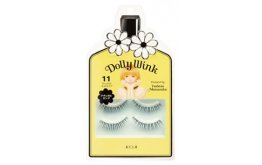 Dolly Wink 11 - Pure Sweet Lash