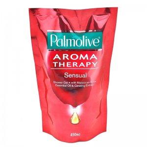 Aromatherapy Sensual (450ml)