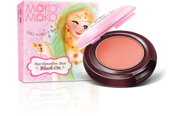 Marshmallow Blush on (Peach)