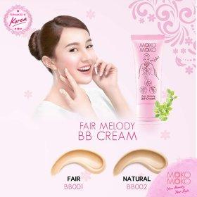 Fair Melody BB Cream (Natural)
