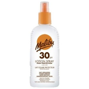 Sun Lotion Spray SPF30