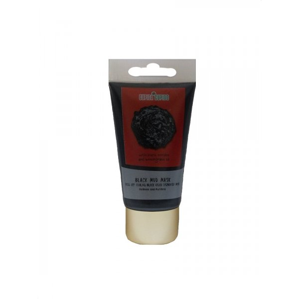 Cupida Cupido Black Mud Mask