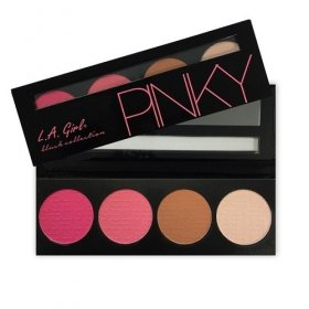Beauty Brick Blush Pinky