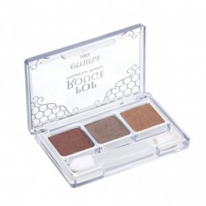 Pop Rouge Pressed Eye Shadow Romantic