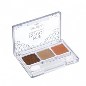 Pop Rouge Pressed Eye Shadow (Nude)