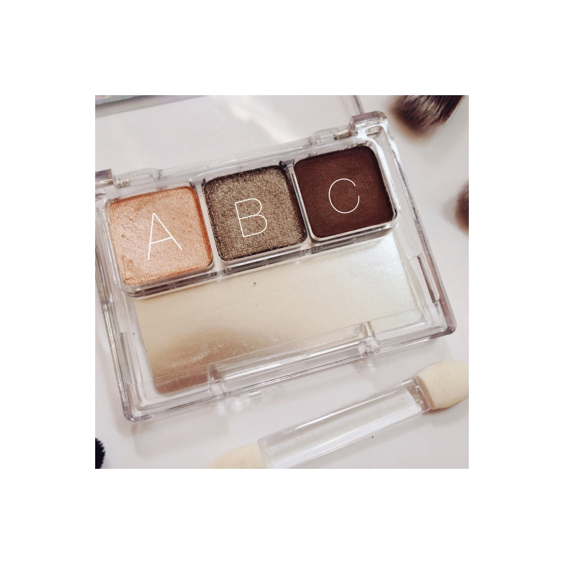 Nude Colours - Eyeshadow Passionate · Nude Colours - Eyeshadow Passionate ...
