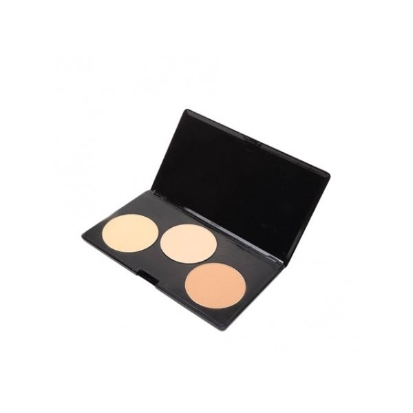 Creamy Foundation Palette