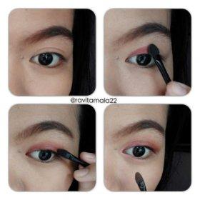 Trivia Eye Shadow - Emperor Brown