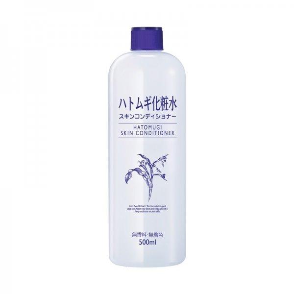 Hatomugi Skin Conditioner (500ml)