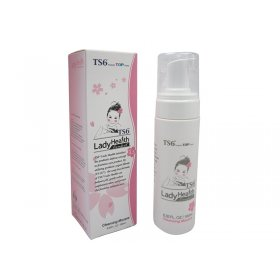 Cleansing Mousse 180ml/bottle