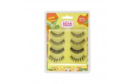 Blink Charm Eyelashes Fabulous Four 2 (Isi 4 Pasang)