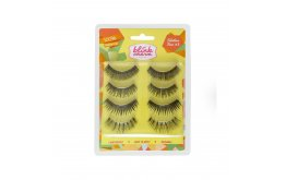 Blink Charm Eyelashes Fabulous Four 3 (Isi 4 Pasang)