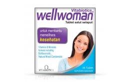 Wellwoman (30 Caps)