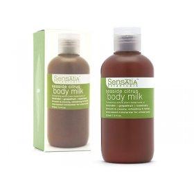 Seaside Citrus Body Milk (220 ml)