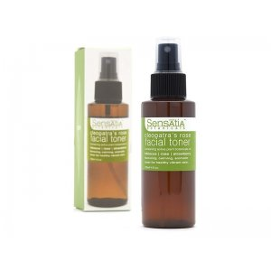 Cleopatra's Rose Facial Toner ( 120 ml )