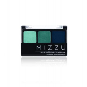 Gradical Eye Shadow Turquoise Green