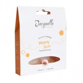 Lace Invisible Eyelid Tape - Honey Lace