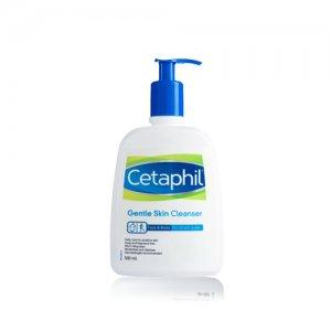 Gentle Skin Cleanser (500ml)