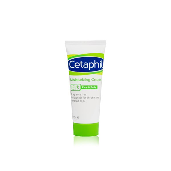 Moisturizing Cream (100gr)
