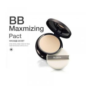 Mineral BB Pact SPF30 PA++ (Choose Color)