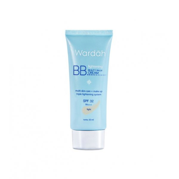 Lightening BB Cream #Light (30ml)