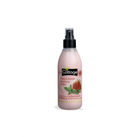 After Shower Lotion - Revitalizing- Strawberry & Mint (200ml)